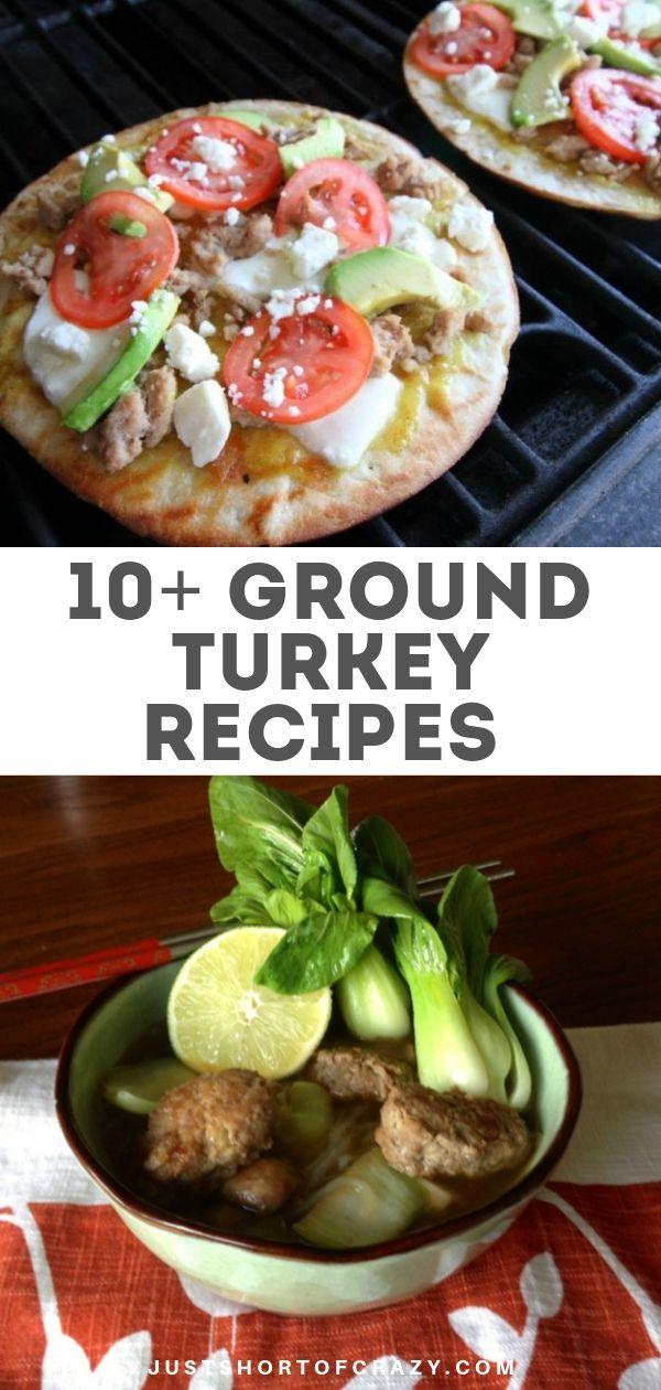 weight watchers turkey recipes