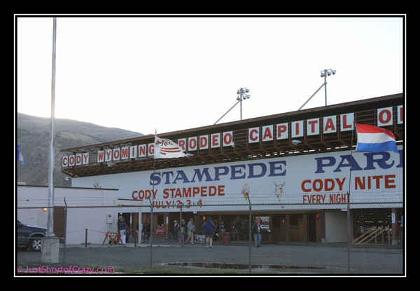 Everything you need to know about attending the Cody Rodeo in Cody Wyoming.