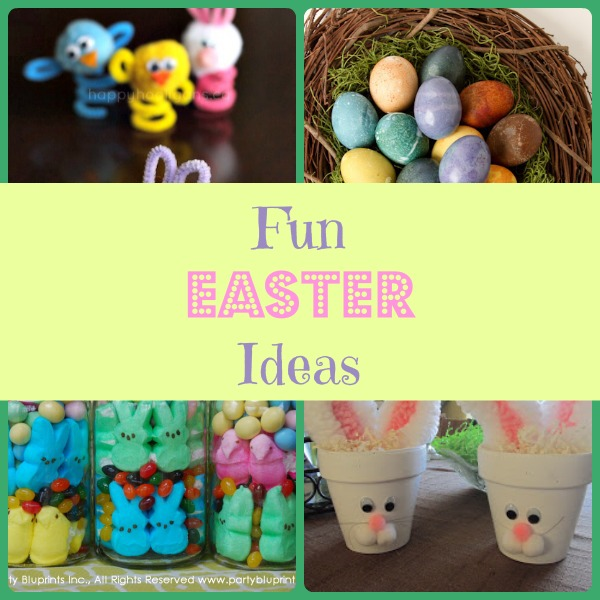 crazy craft ideas 10 easter ideas just of 1791