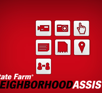 State Farm Neighborhood assist program