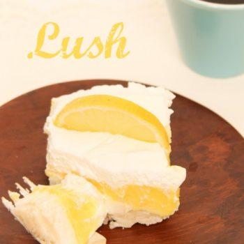 lemon lush