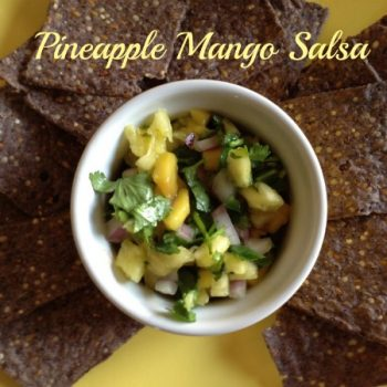 pineapplemangosalsa