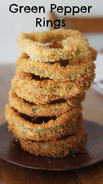 Easy Appetizer Recipes like our Deep Fried Green Peppers, Deep Fried Cheese Bites, and Deep Fried Asparagus Sticks are ideal for a great yummy & easy snack!