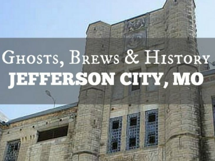 5 Must Do Things In Jefferson City Missouri Just Short