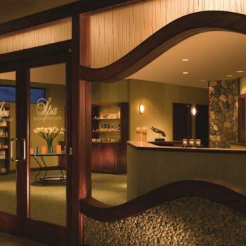 Grand Traverse Resort Spa