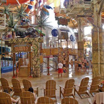 Chula Vista Resort