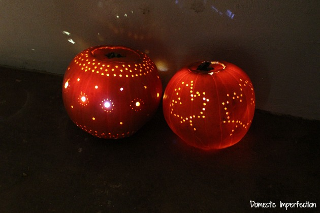 Unique creative pumpkin designs that will wow the
