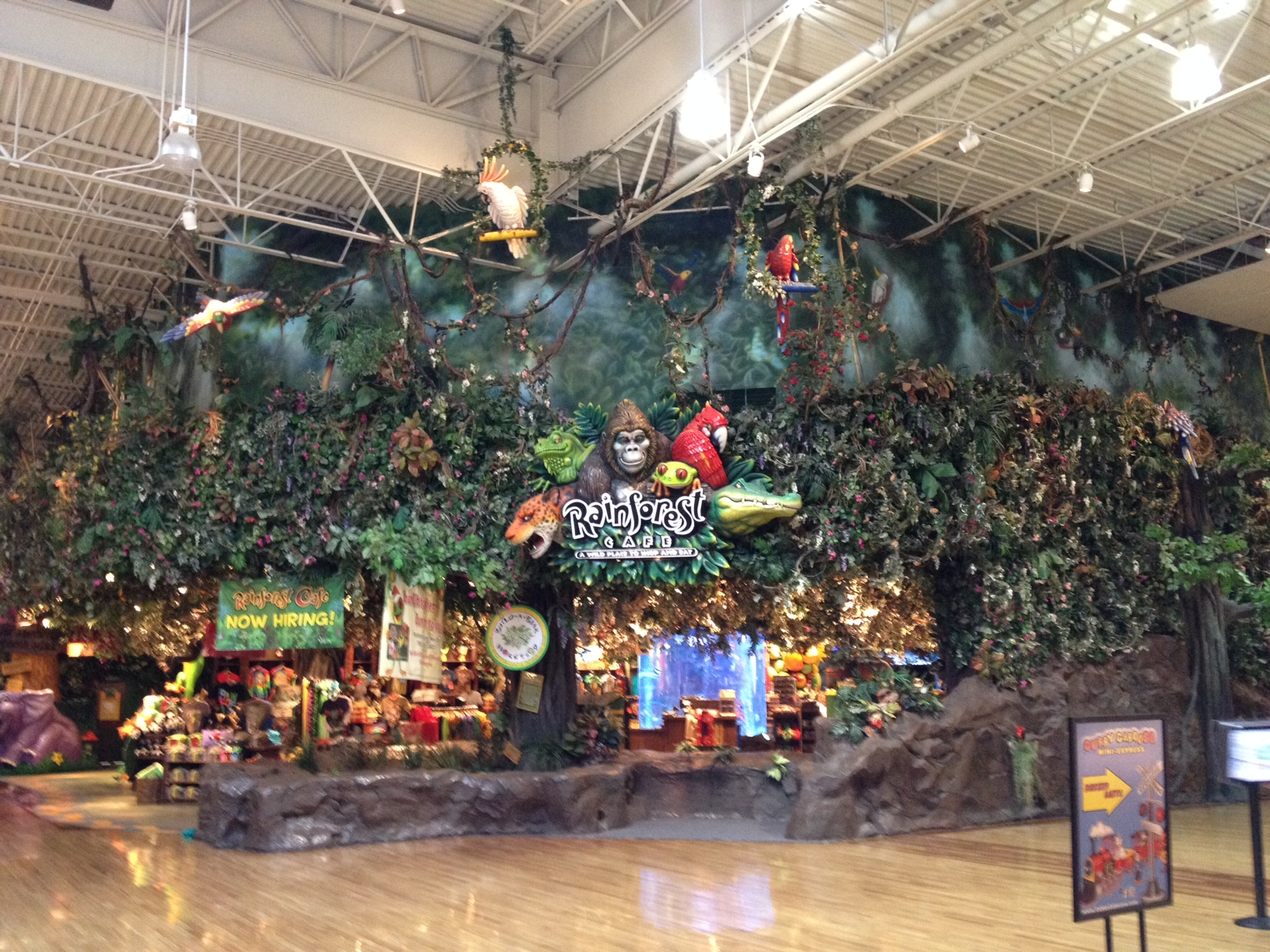 Cleveland Auto Mall >> Discovering Grapevine-The Christmas Capital of Texas - Just Short of Crazy