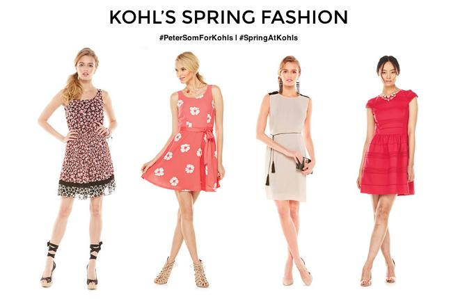 Kohls Spring