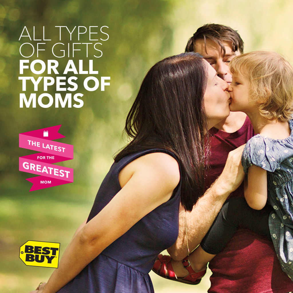 Great Gifts For Moms