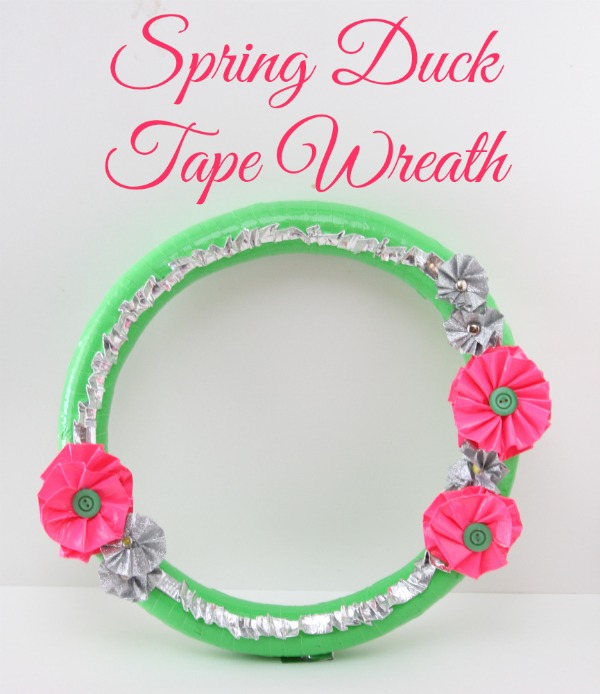 Duck-tape-wreath-tutorial
