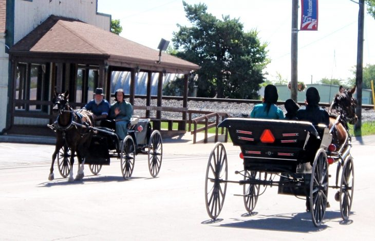 amish communities in indiana