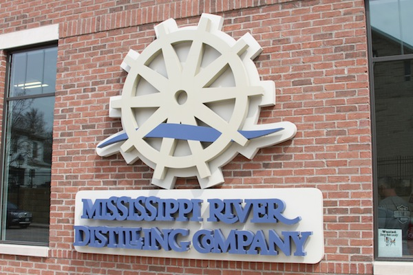 Mississippi River Distillery Company
