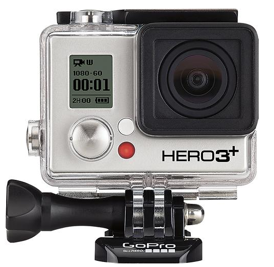 Go Pro for mom
