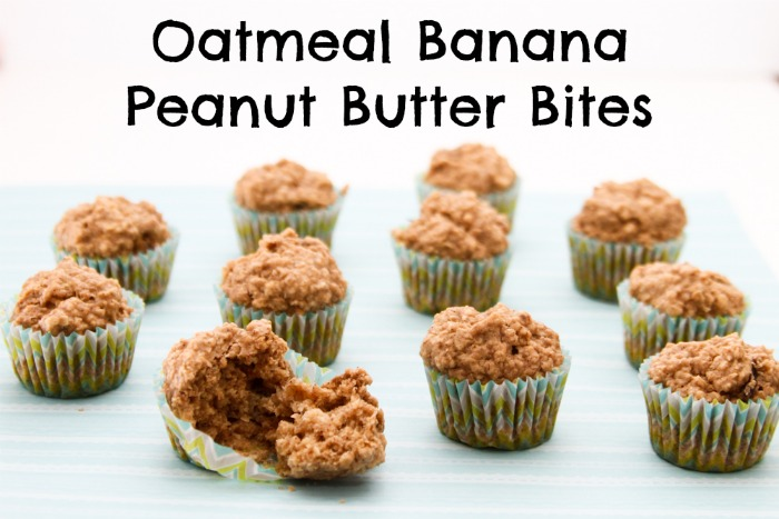 Early Morning Peanut Butter Banana Oatmeal Recipes — Dishmaps