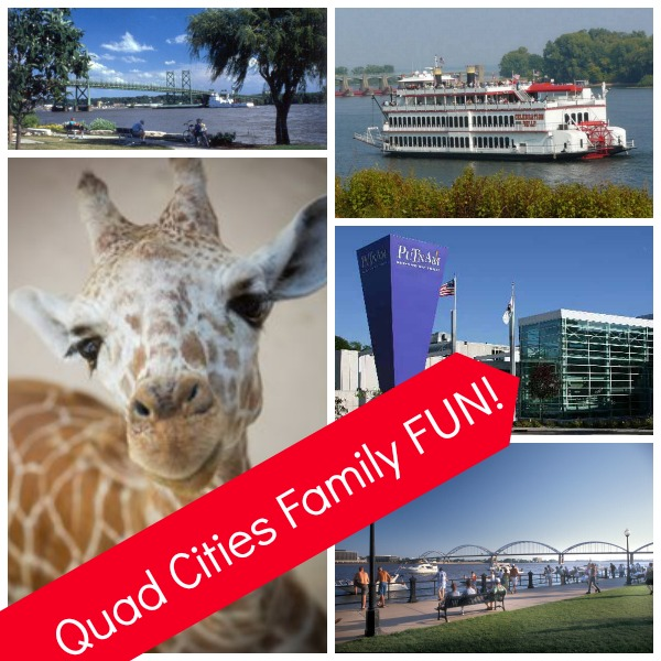 Quad City Budget Family Fun
