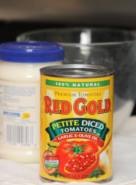 Red Gold Tomato Aioli