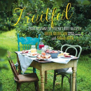 Fruitful book review