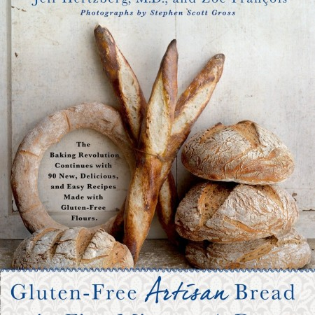 Gluten - Free Artisan Bread in Five Minutes a Day