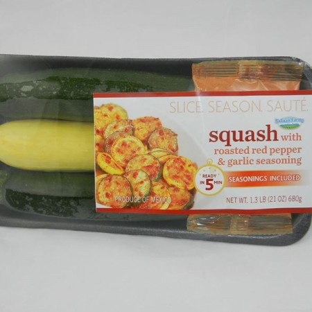 Baloian Farms Squash Kit