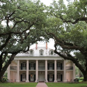 Visit Louisiana Haunted Plantations #LouisianaTravel