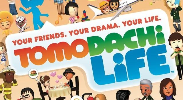 Nintendo 2DS & Tomodachi Life Game at BestBuy #NintendoatBestBuy