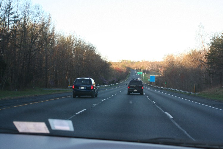 5 tips for surviving a road trip