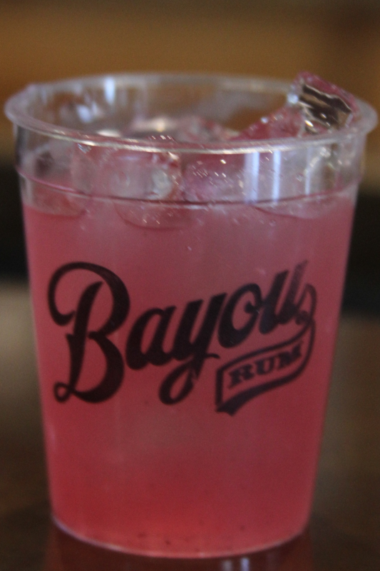 Bayou Rum Amp Cocktail Recipes Just Short Of Crazy