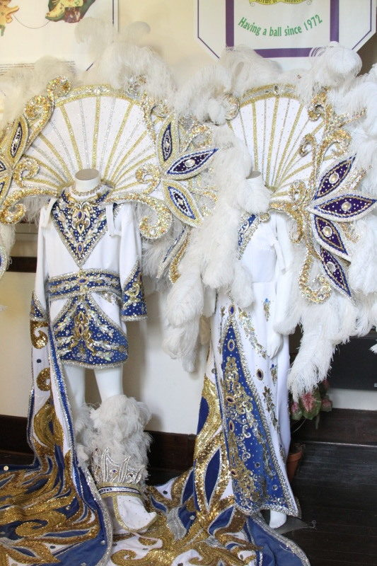 did you know there is a mardi gras museum in lake charles, la and is another fun thing to do when you visit