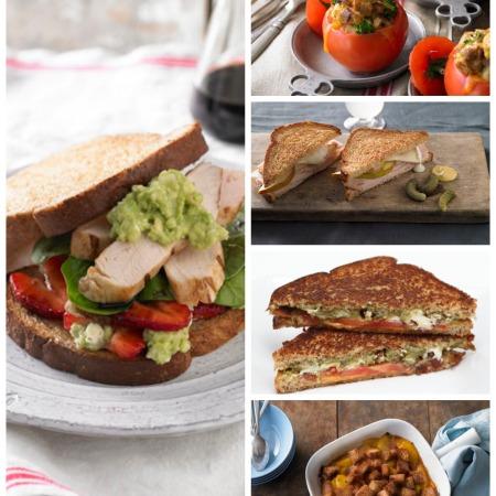 Roman Meal Bread