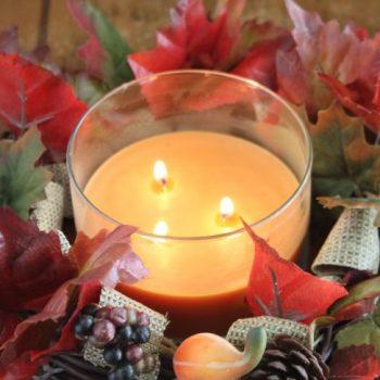 Halloween Crafts Under $5 & Wreath DIY