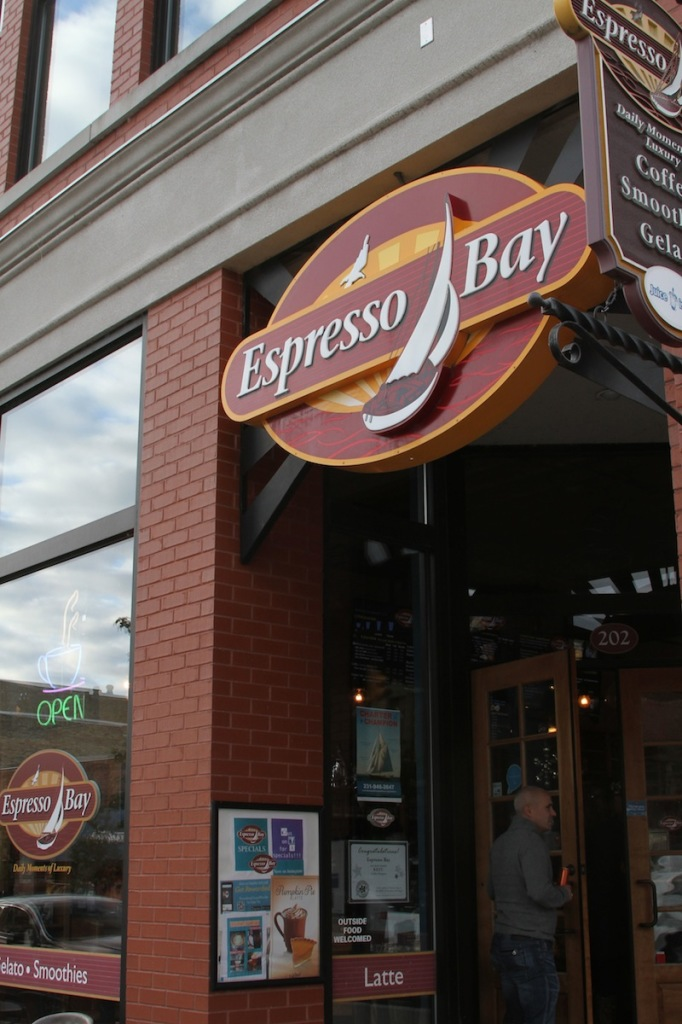Espresso Bay Coffee