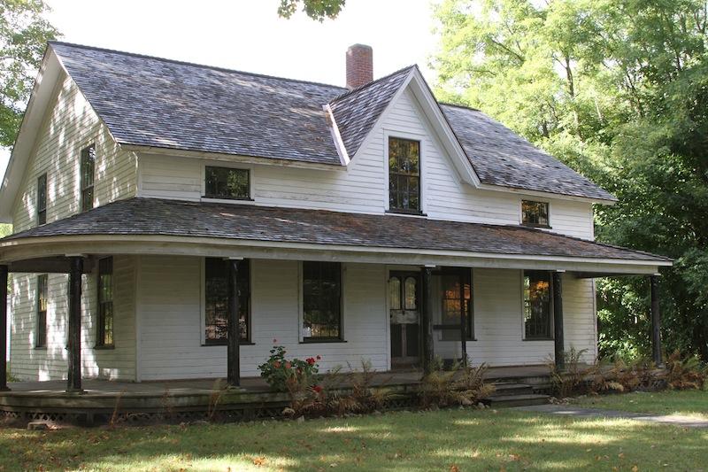 Dougherty House