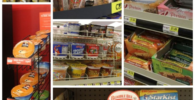 Snacking Well With Pilot Flying J Travel Centers #PFJTravelWell