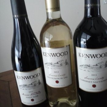 Kenwood Vineyards