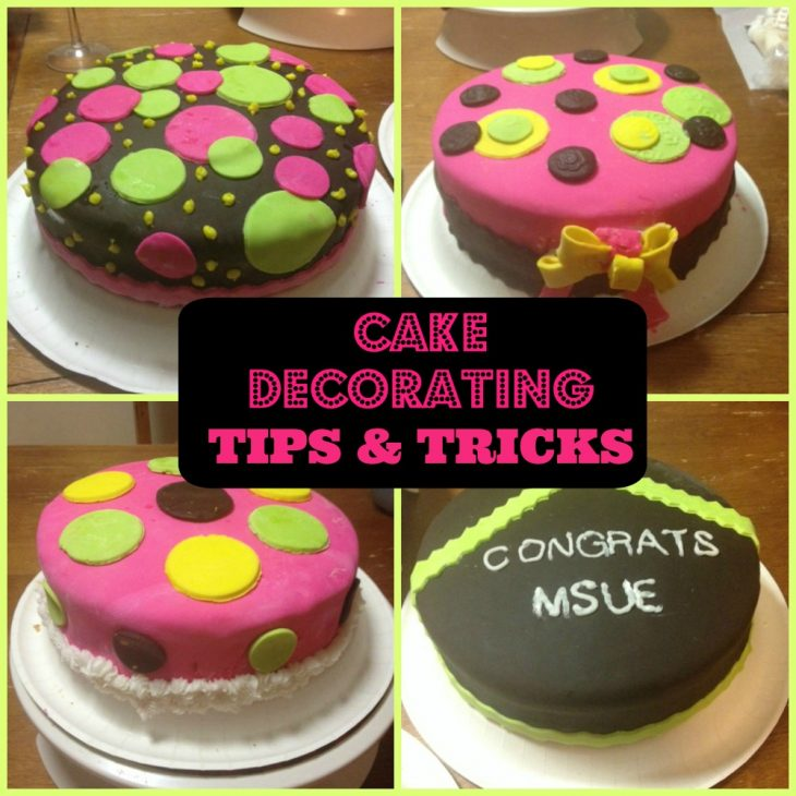 Hosting A Fun Cake Boss Cake Decorating Party # ...