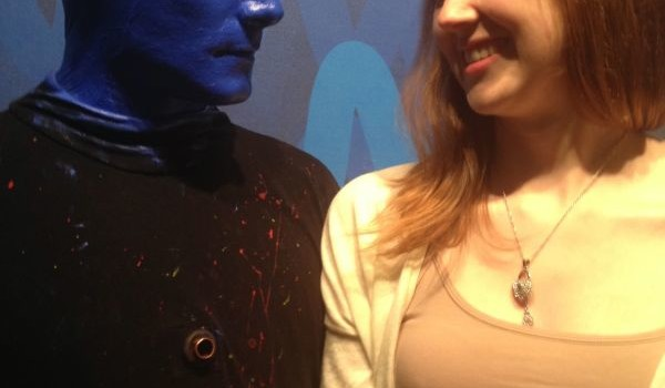 Three Things You Learn At Blue Man Group and Three Tips For Attending A Show #FLBlogTrip