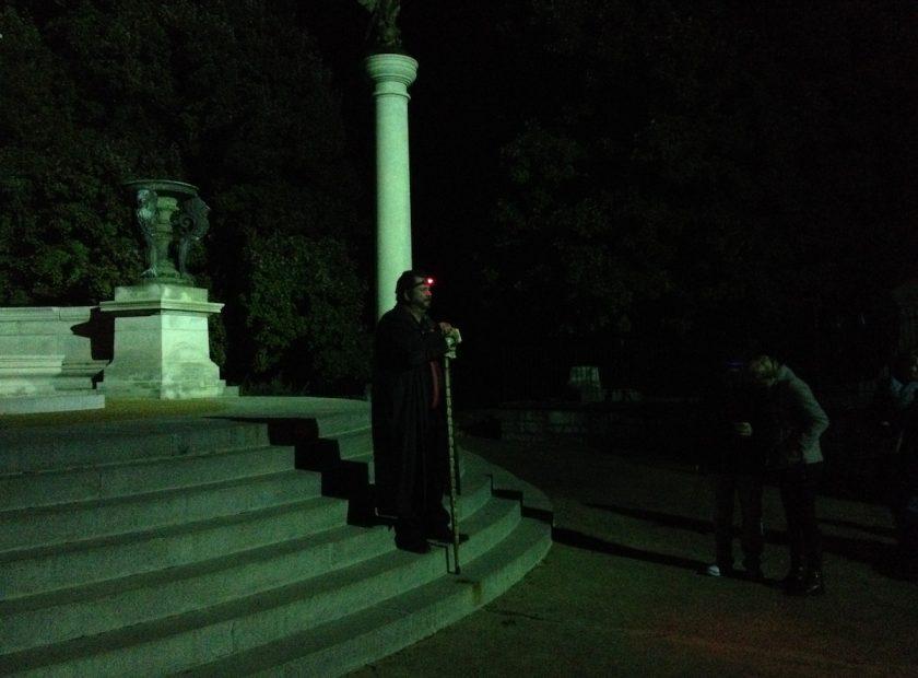 Ghost Hunting in Alton, IL