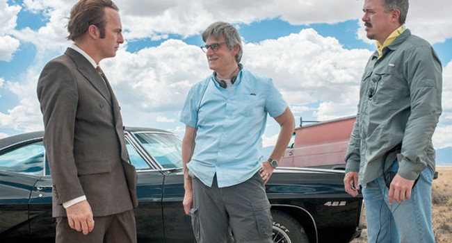 Get your Better Call Saul and Breaking Bad fix in Albuquerque, NM