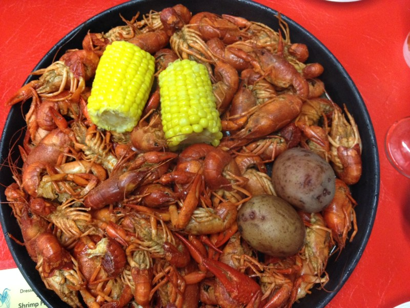 7 must try southwest louisiana foods just short of crazy Sw meals