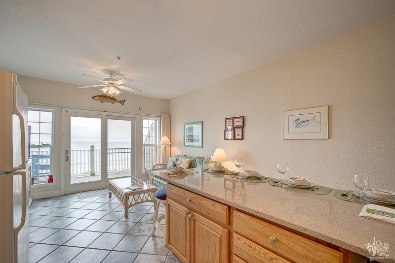 Outer Beaches Realty Sea Love 309
