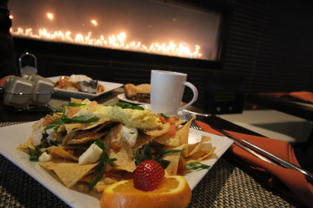 Palm Springs california Where to Eat