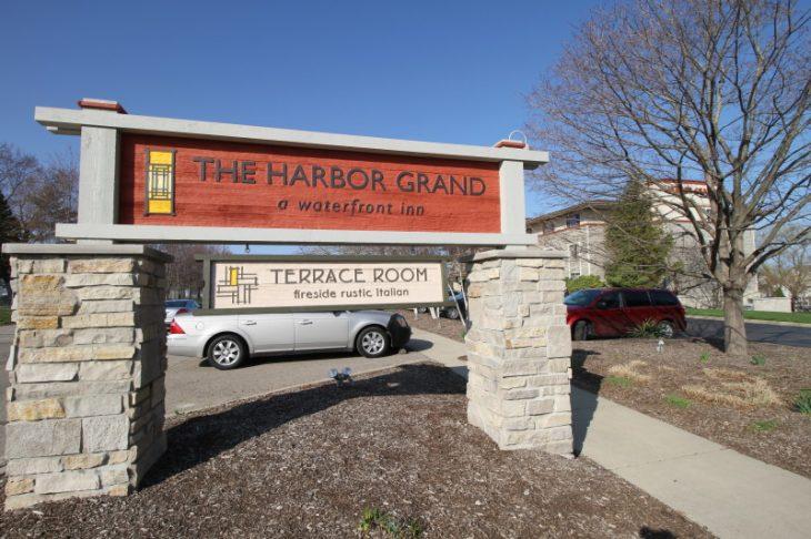 Harbor Grand