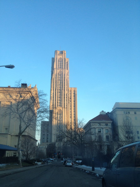 Learning Tower Pittsburgh
