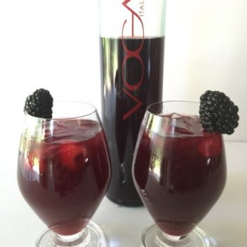 VOGA Wine Cocktail