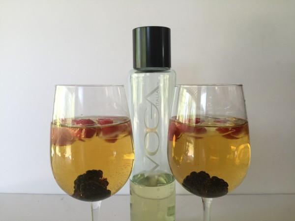 Voga Wine Cocktails