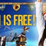 Medieval Times Free Ticket