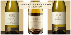 Today Is National Chardonnay Day #WenteChard