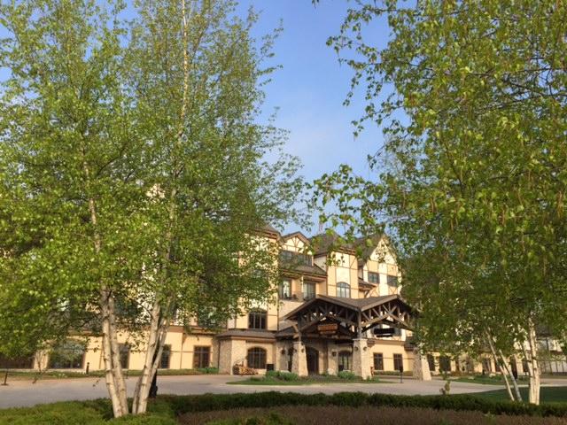 Grand Mountain Lodge Boyne Resort