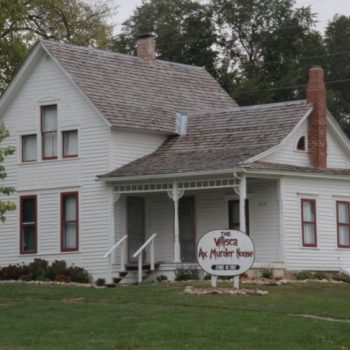 ax murder house iowa
